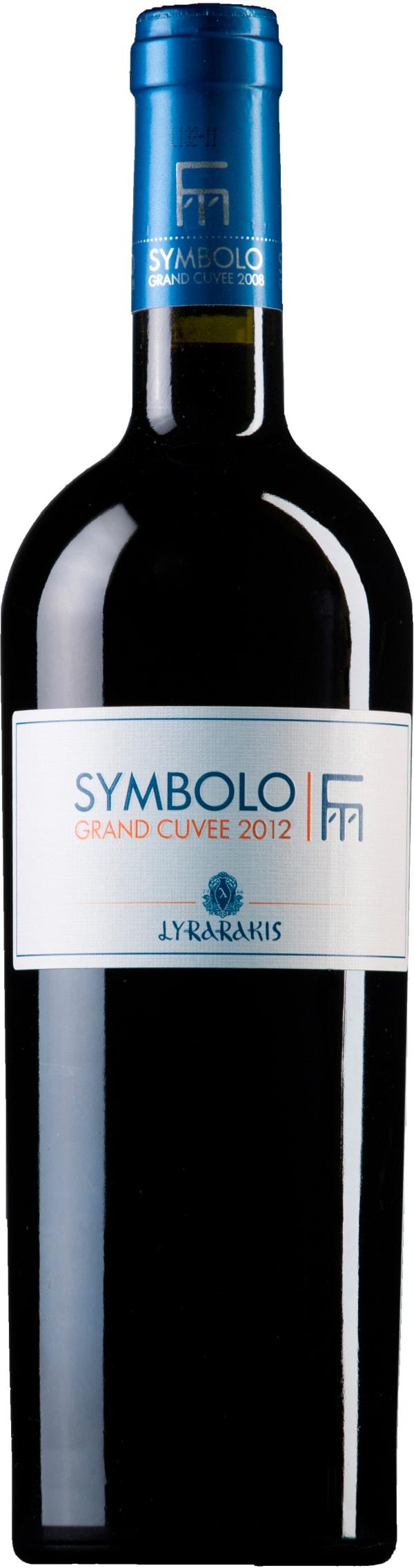 Lyrarakis Symbolo Grand Cuvée 2012