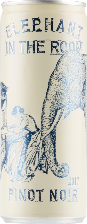 Elephant in the Room Pinot Noir tölkki