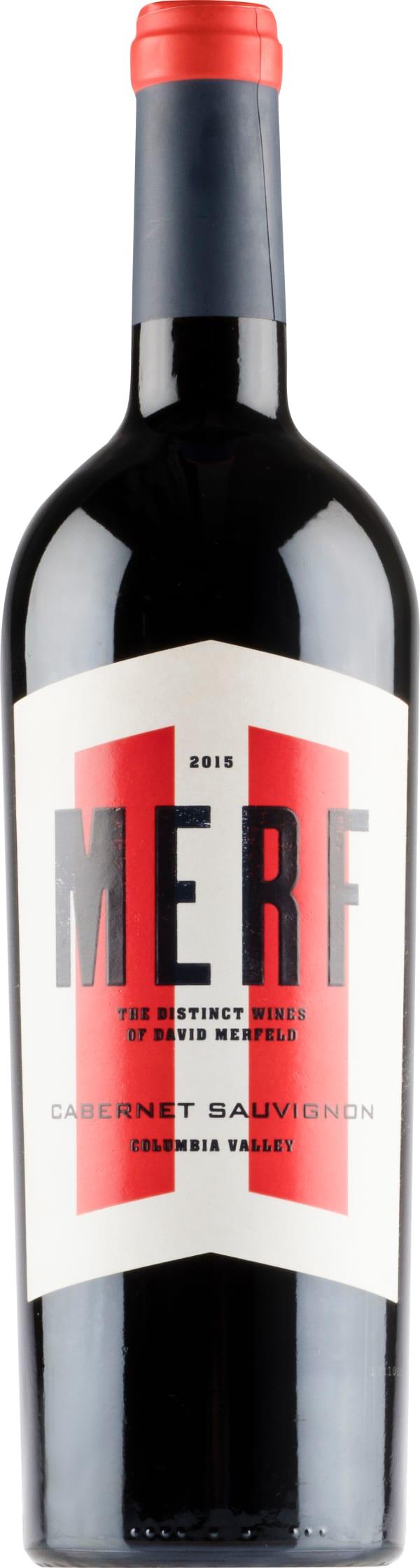 Merf Cabernet Sauvignon 2015