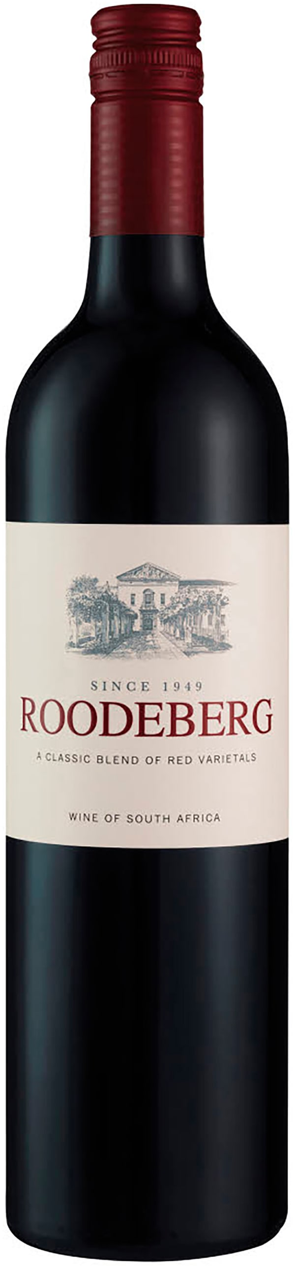Roodeberg Red 2016
