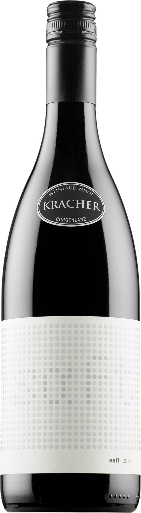 Kracher Zweigelt Saft 2016