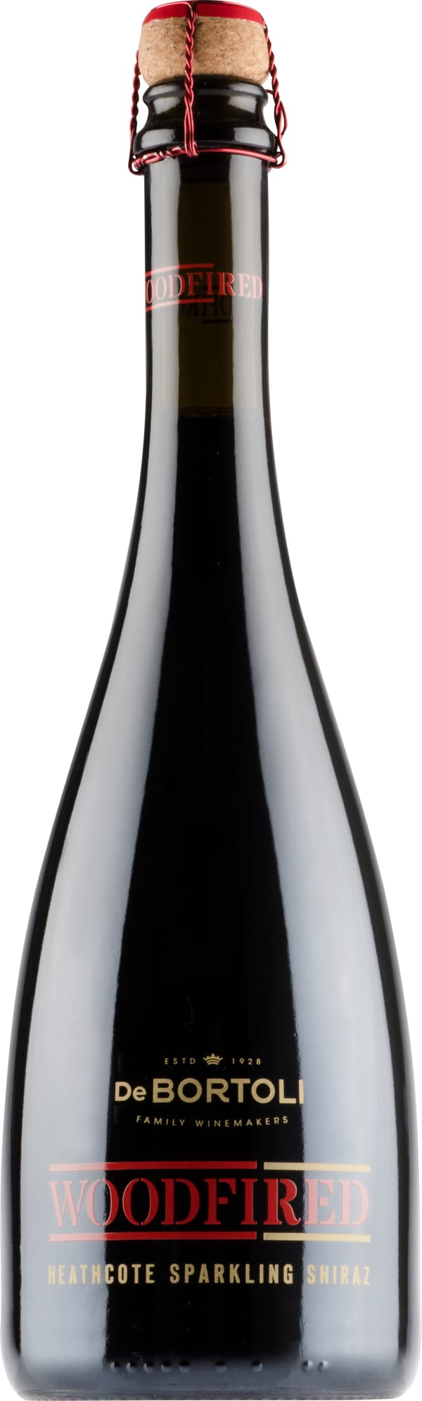 De Bortoli Woodfired Sparkling Shiraz