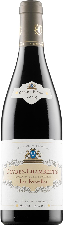 Albert Bichot Gevrey-Chambertin Les Evocelles 2018