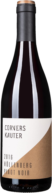 Corvers Kauter Höllenberg Pinot Noir 2016
