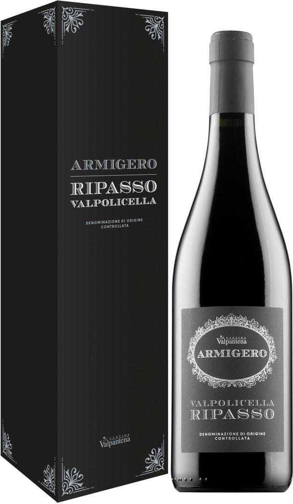 Armigero Valpolicella Ripasso 2016 presentförpackning