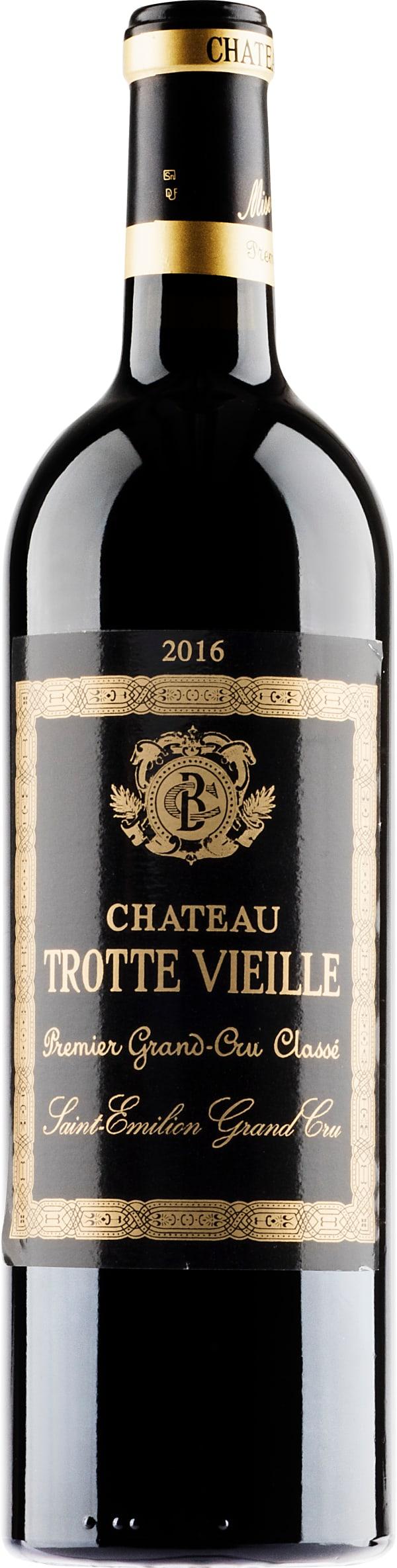 Château Trotte Vieille 2016