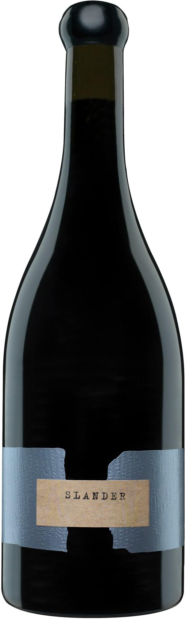 Orin Swift Slander Pinot Noir 2016