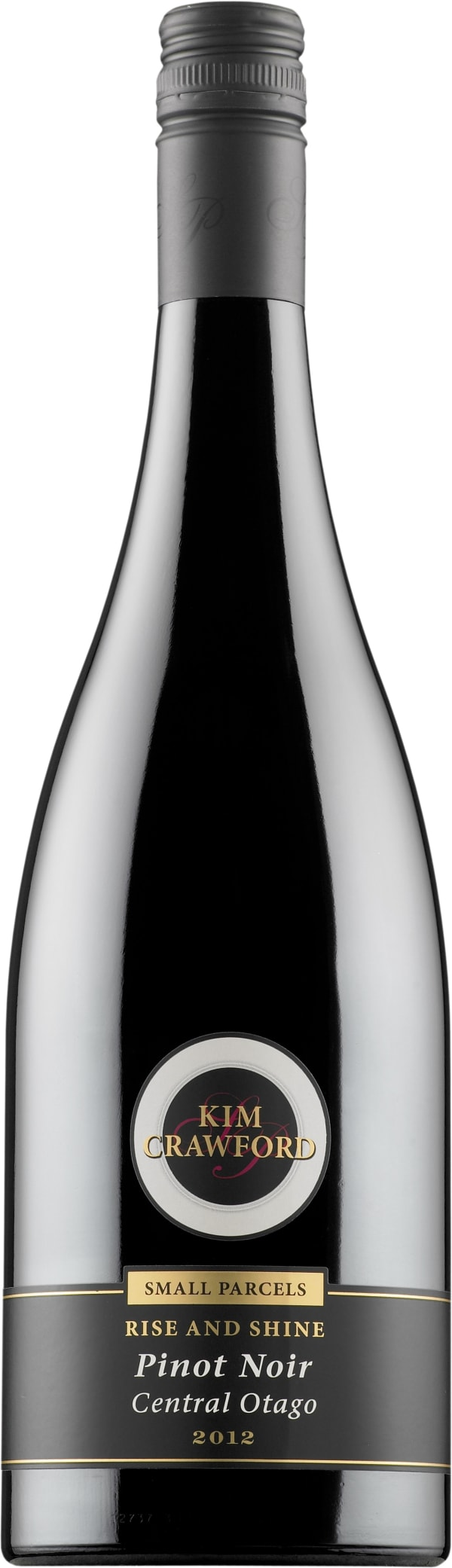 Kim Crawford Rise and Shine Pinot Noir 2013