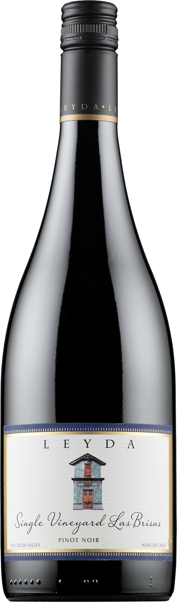 Leyda Las Brisas Pinot Noir 2017