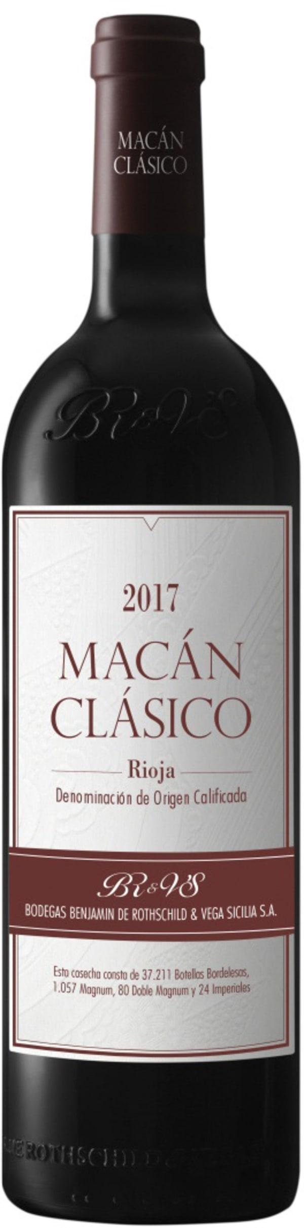 Macán Clásico 2017