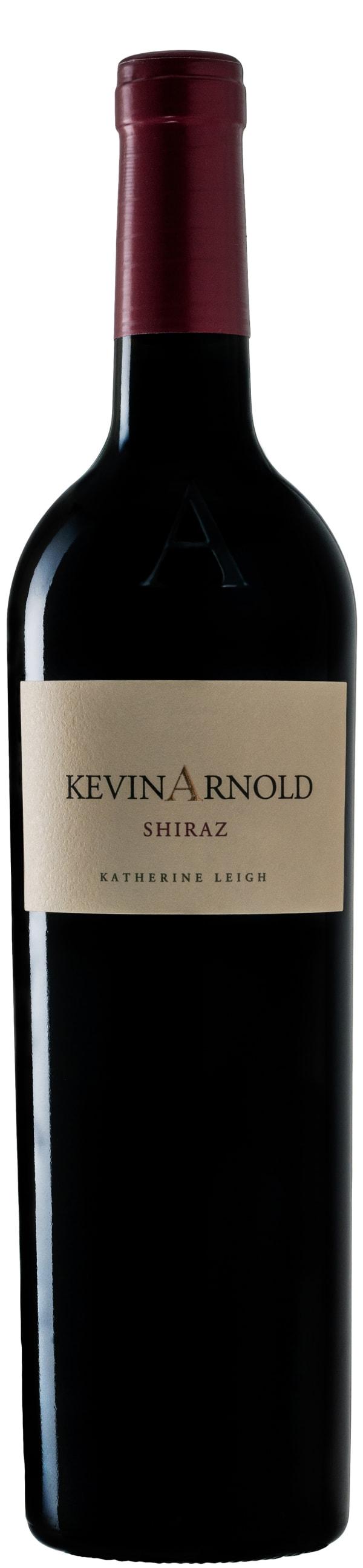 Kevin Arnold Shiraz 2012