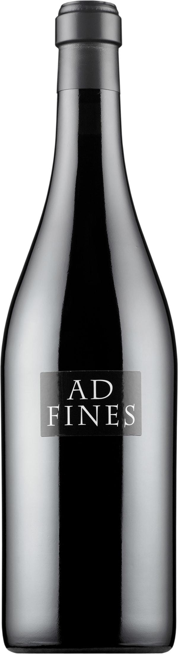 Ad Fines 2013