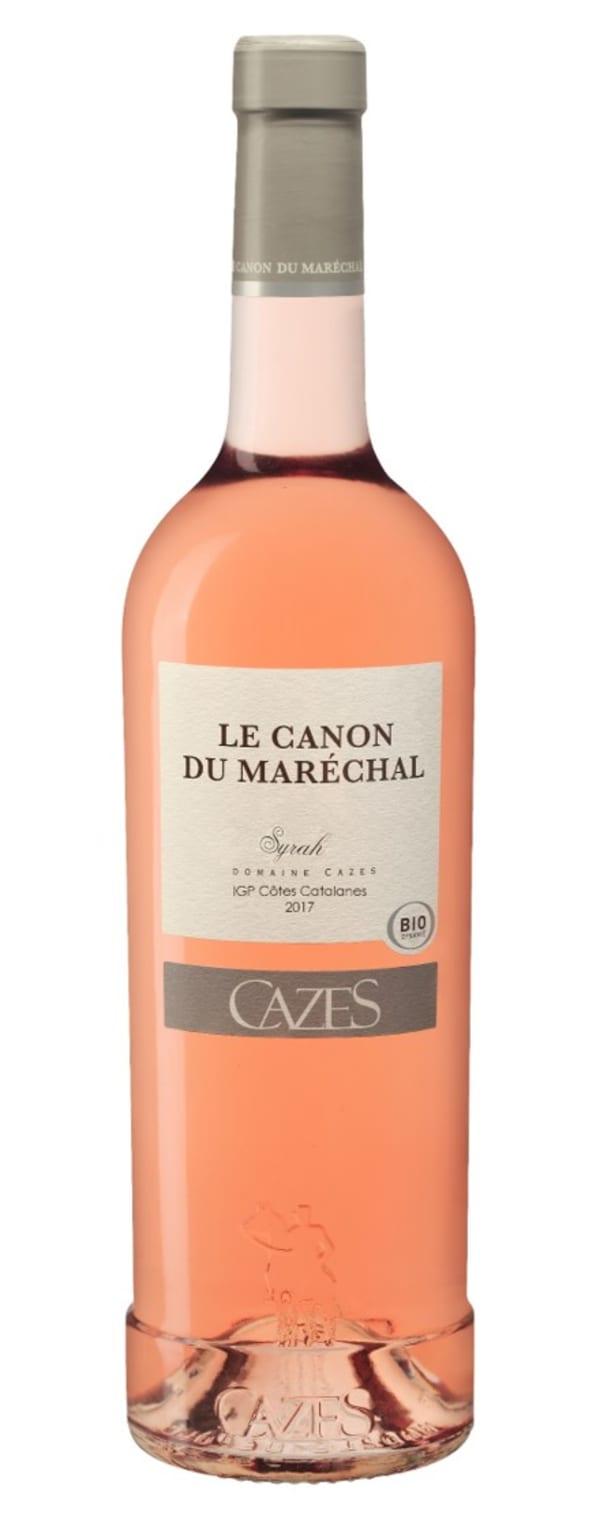 Cazes Le Canon du Maréchal 2017
