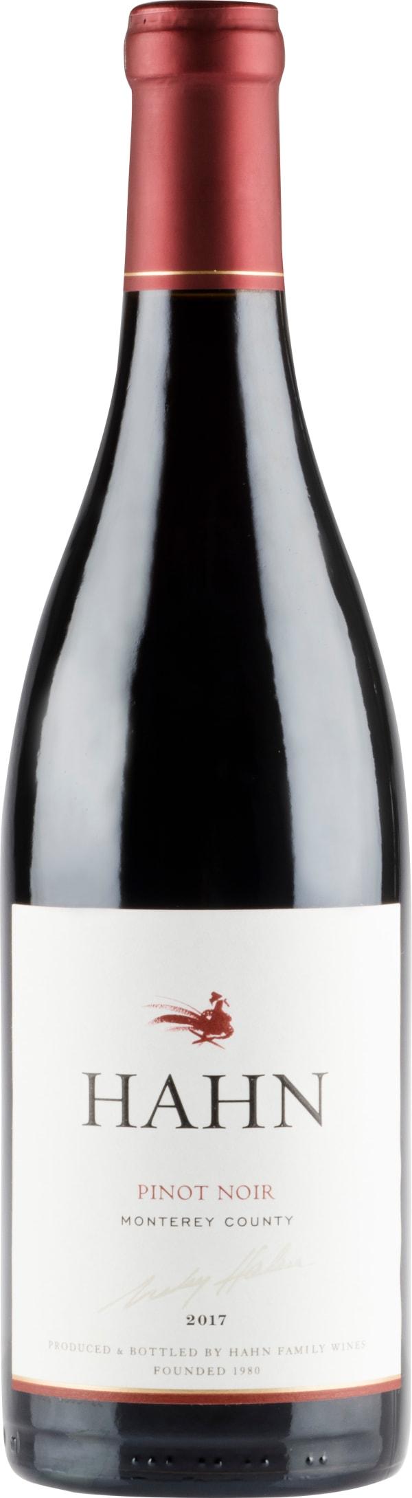 Hahn Pinot Noir 2017
