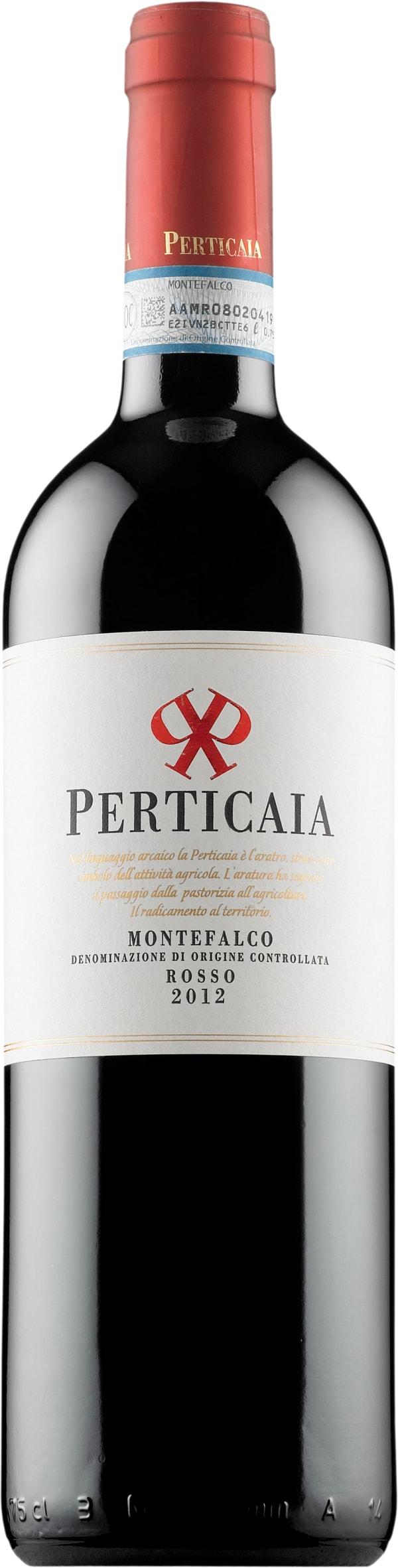 Perticaia Montefalco Rosso 2015