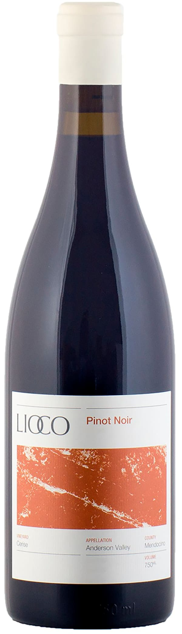 Lioco Cerise Vineyard Pinot Noir 2016