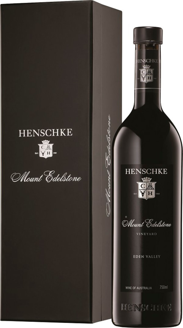Henschke Mount Edelstone Single Vineyard Shiraz 2008