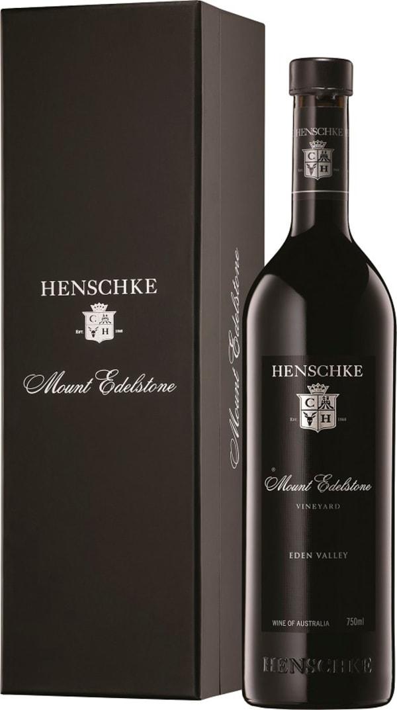 Henschke Mount Edelstone Single Vineyard Shiraz 2008