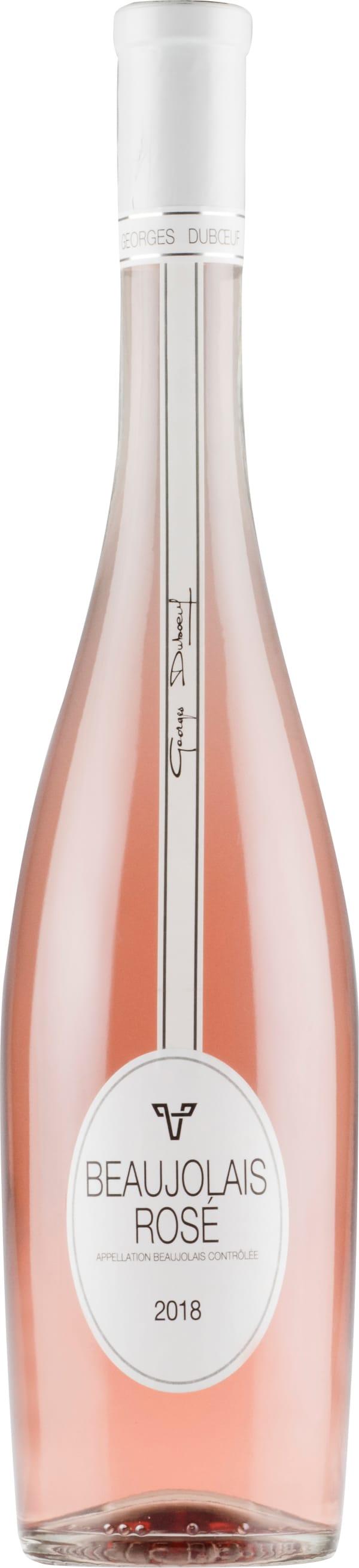 Georges Duboeuf Beaujolais Rosé 2018