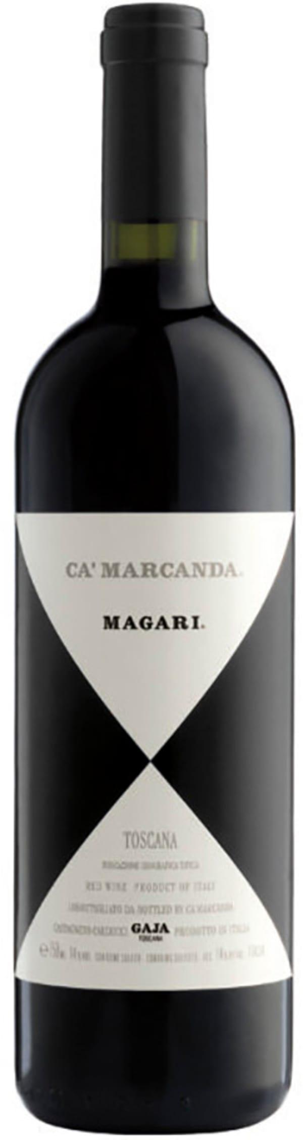 Gaja Ca'Marcanda Magari 2016