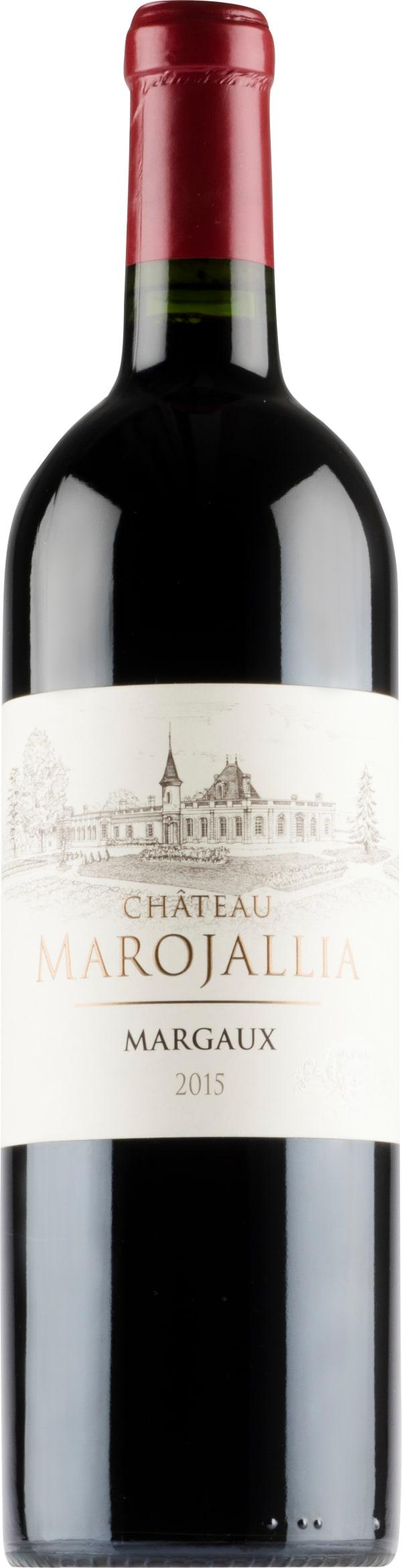Château Marojallia 2015