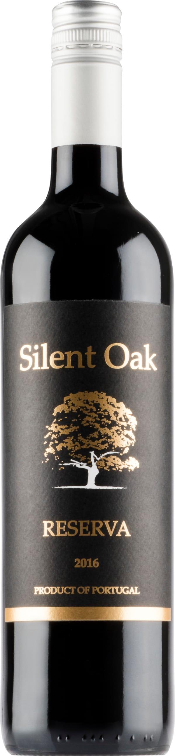 Silent Oak Reserva 2017