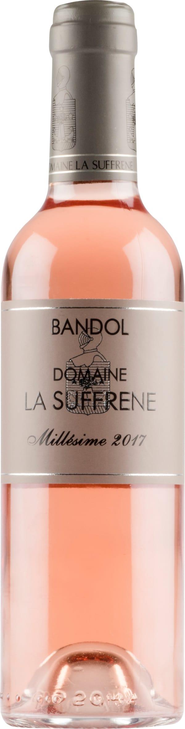 Domaine La Suffrene 2017