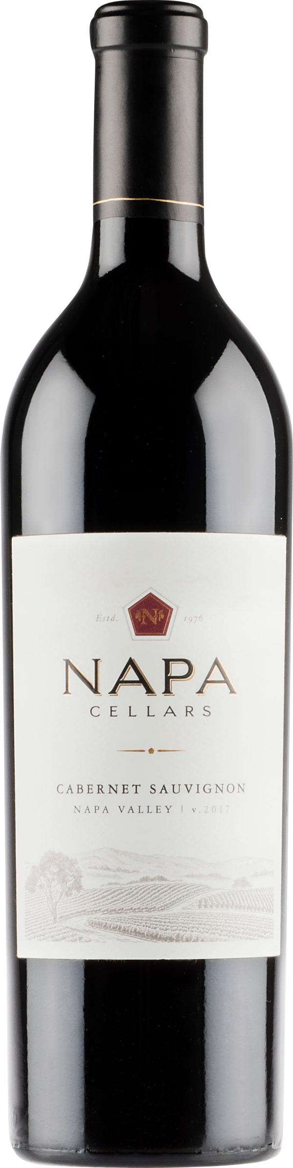 Napa Cellars Cabernet Sauvignon 2017
