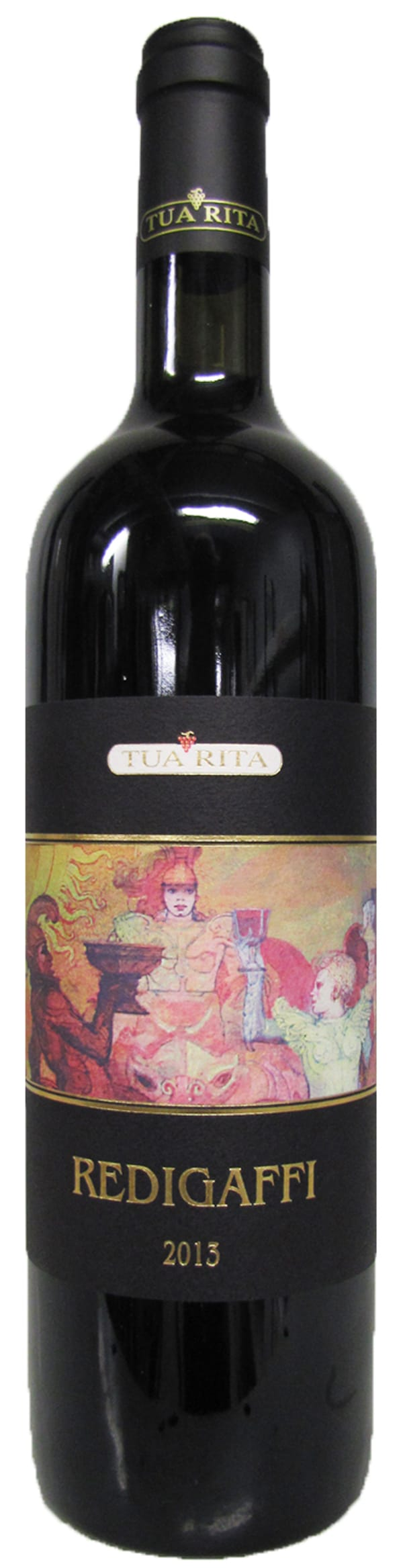 Tua Rita Redigaffi 2013