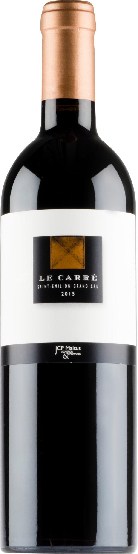 Le Carré 2015