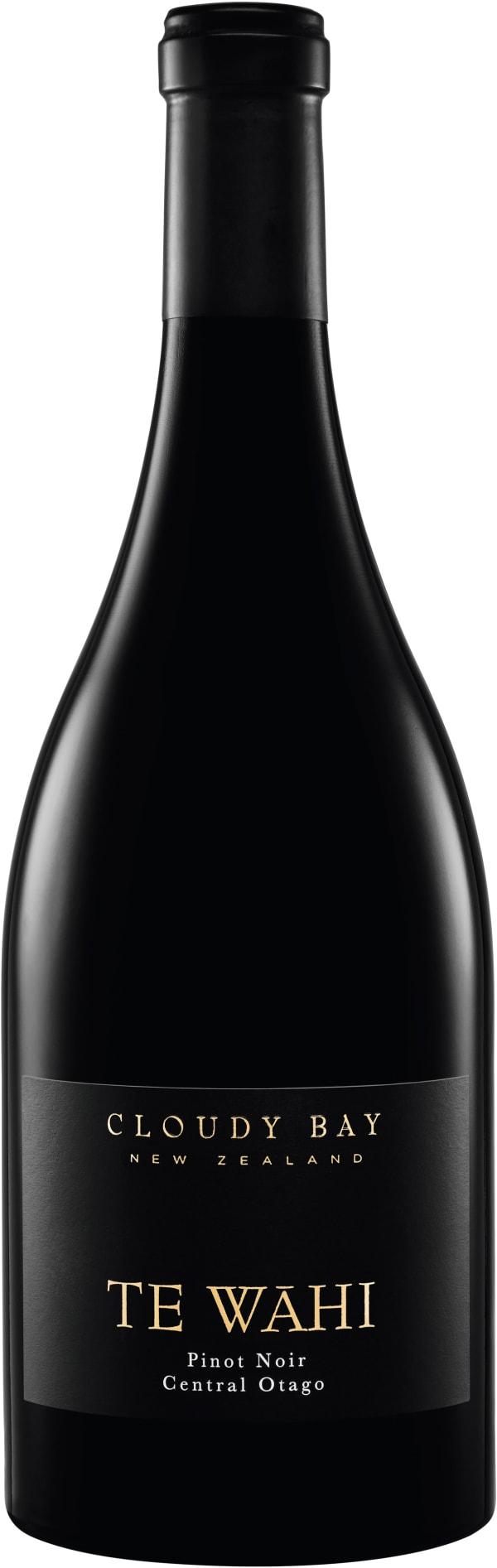 Cloudy Bay Te Wahi Pinot Noir 2014