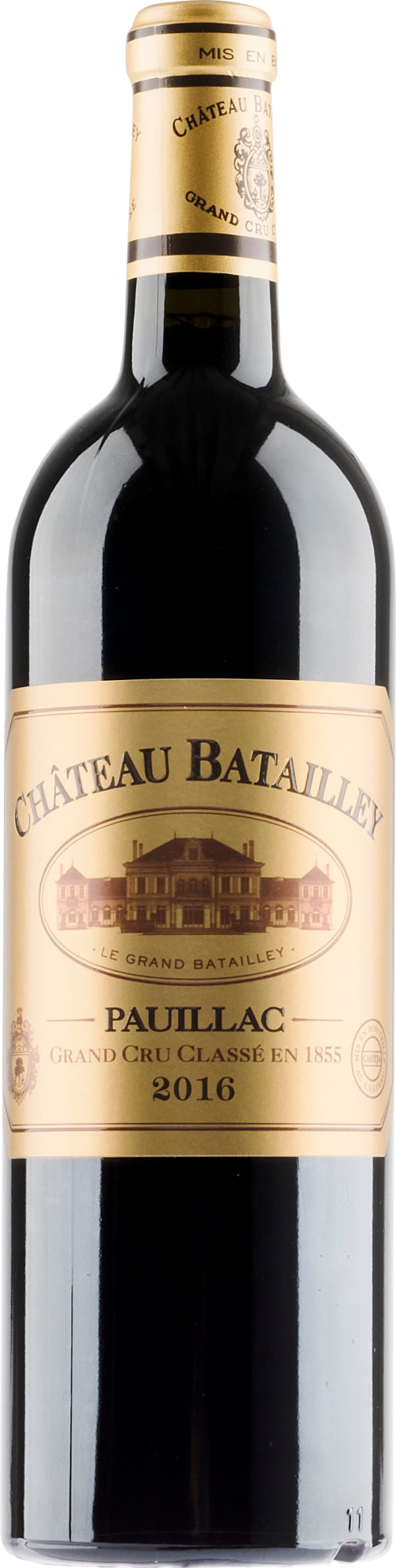 Château Batailley 2016