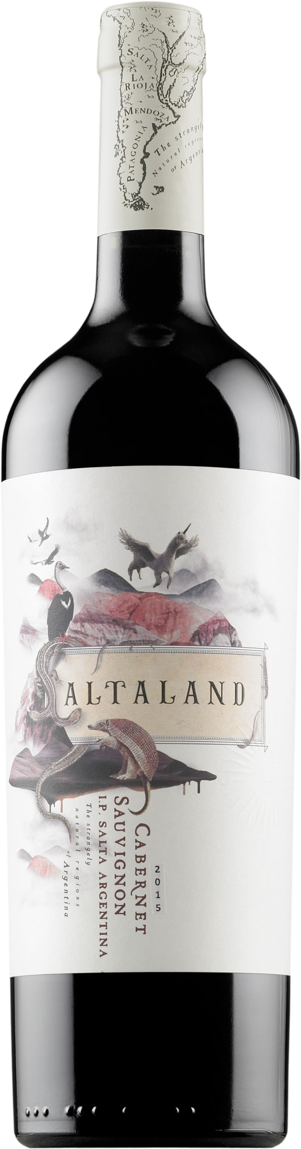 Altaland Cabernet Sauvignon 2016