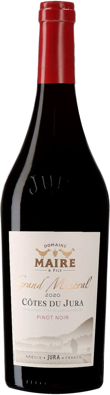 Domaine Maire Grand Minéral Pinot Noir 2018
