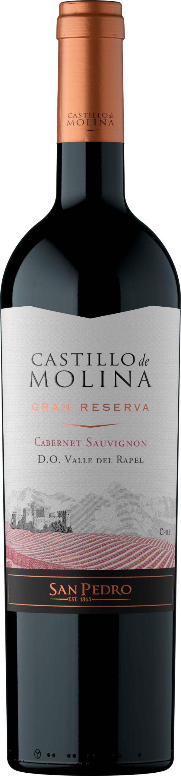 Castillo de Molina Reserva Cabernet Sauvignon 2016