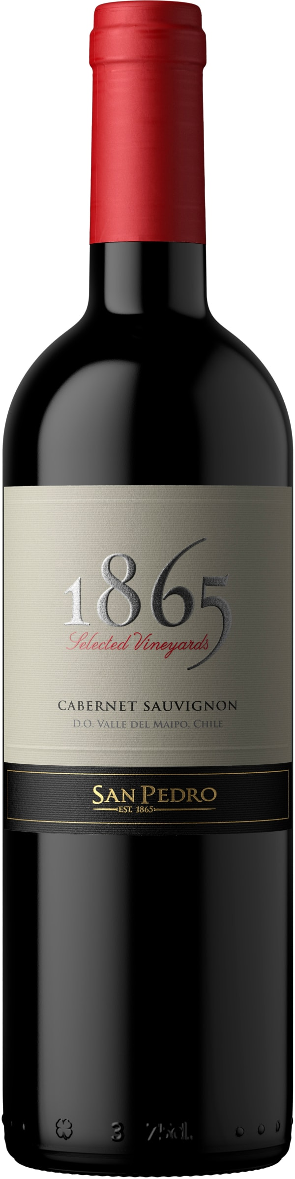 1865 Selected Vineyards Cabernet Sauvignon 2017