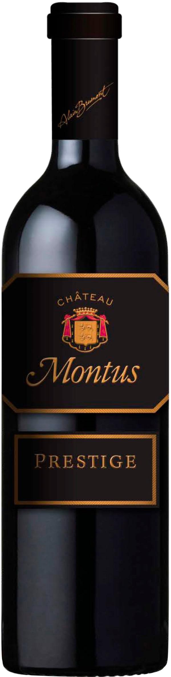 Château Montus Prestige 1999