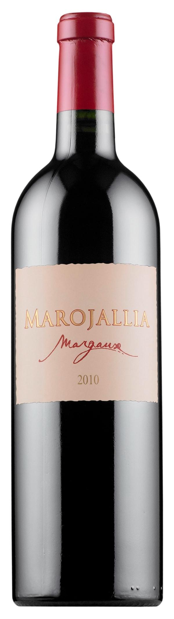 Marojallia 2010