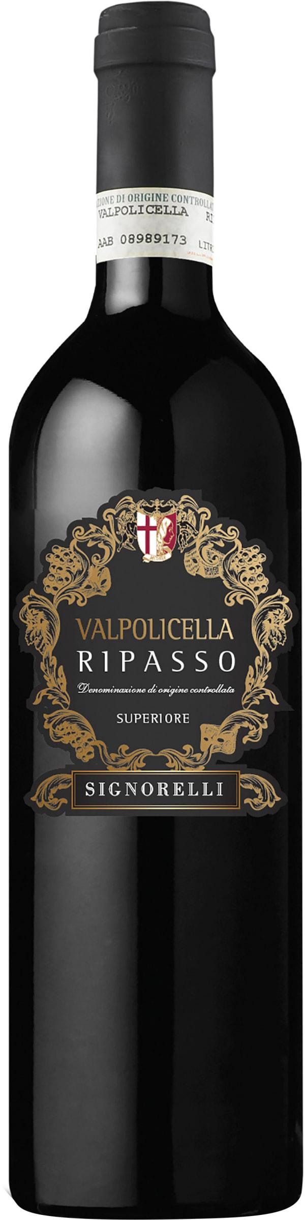 Signorelli Valpolicella Ripasso Superiore 2018