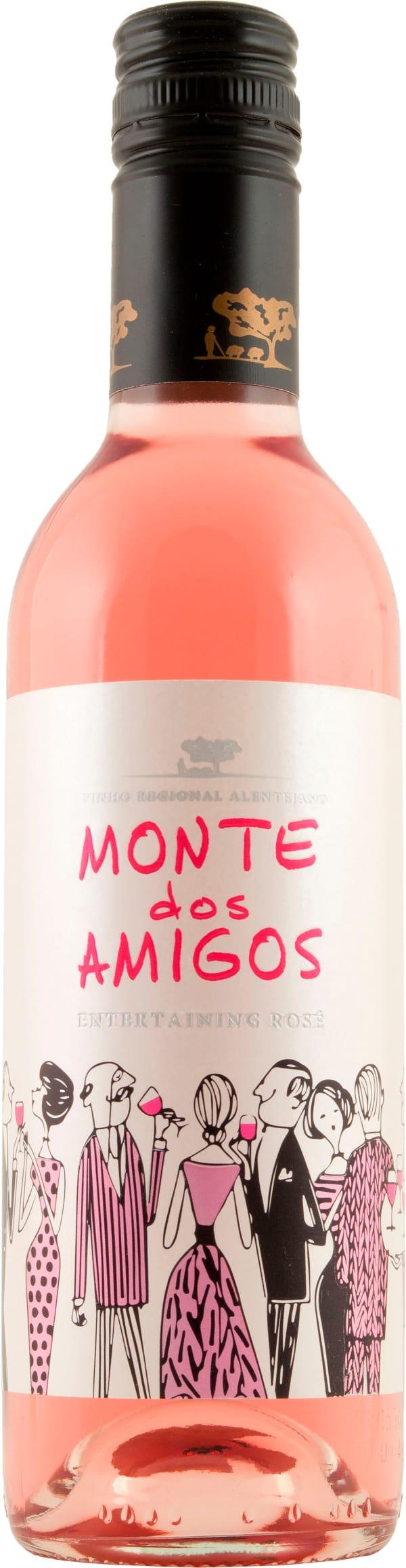 Monte dos Amigos Rosé 2017