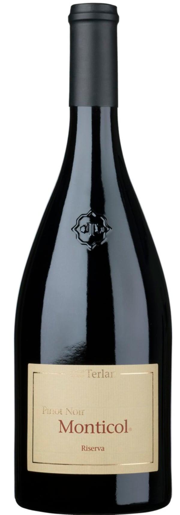 Cantina Terlan Monticol Riserva Pinot Noir 2015