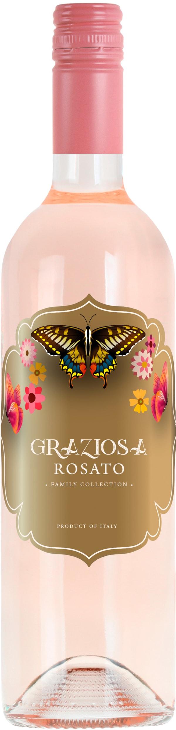 Graziosa Rosato 2018