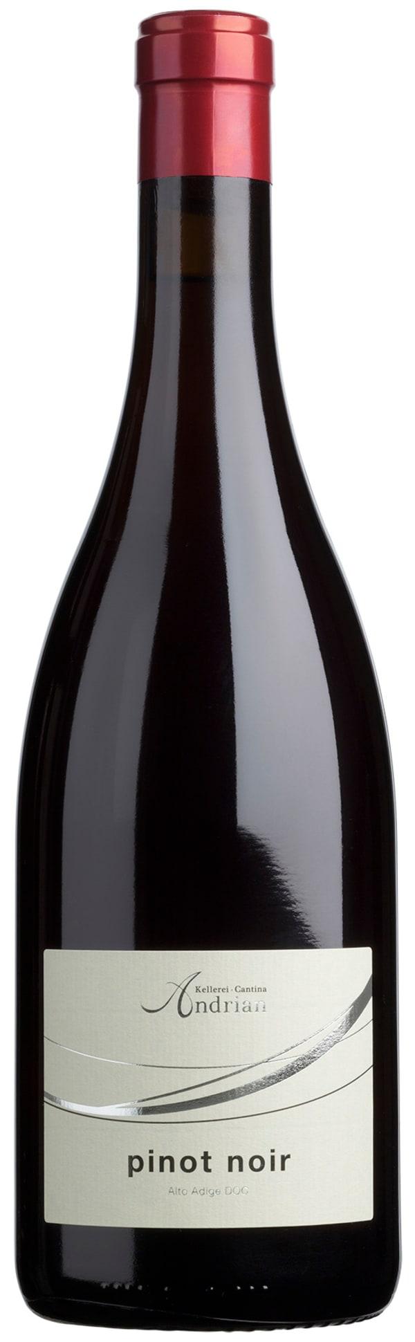 Cantina Andrian Pinot Noir 2019