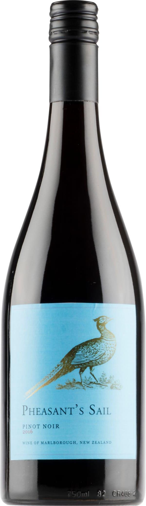 Pheasant's Sail Pinot Noir 2020