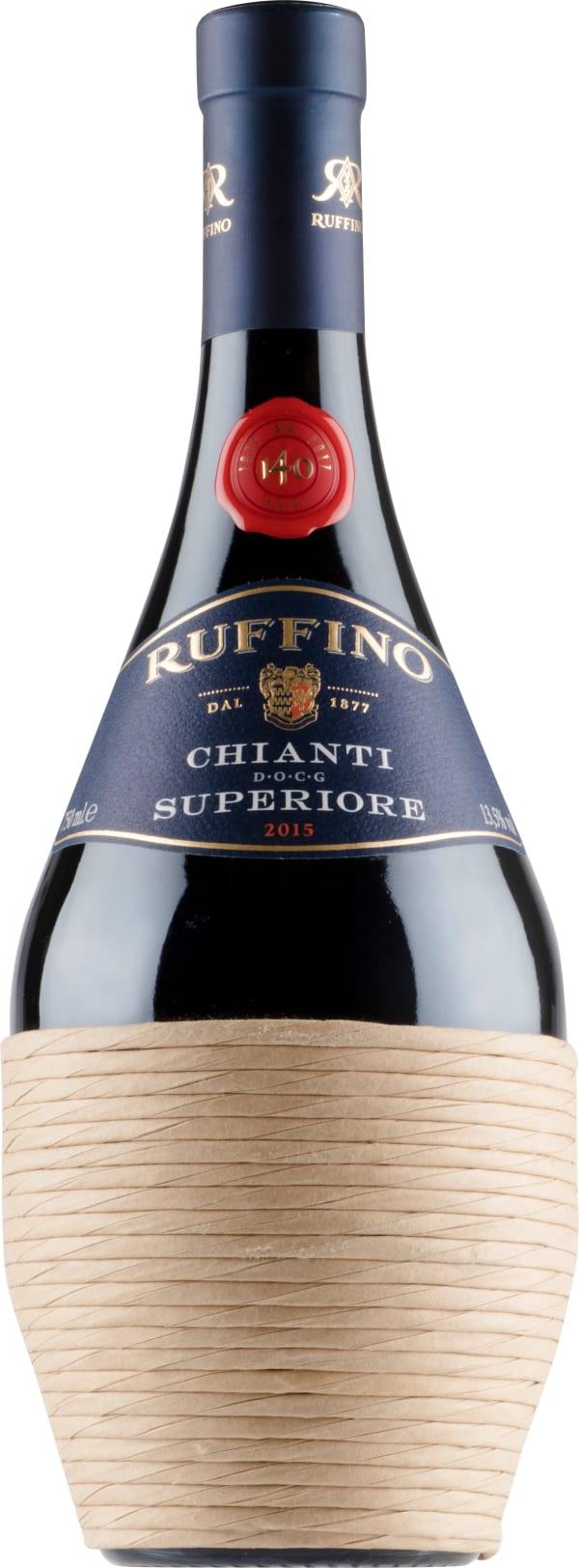 Ruffino Chianti Superiore 2018
