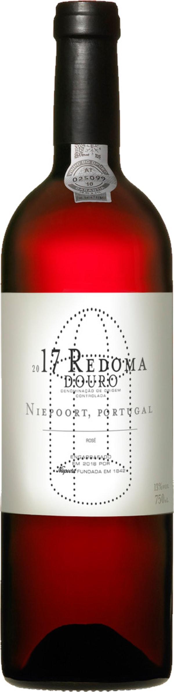 Redoma Rosé 2017