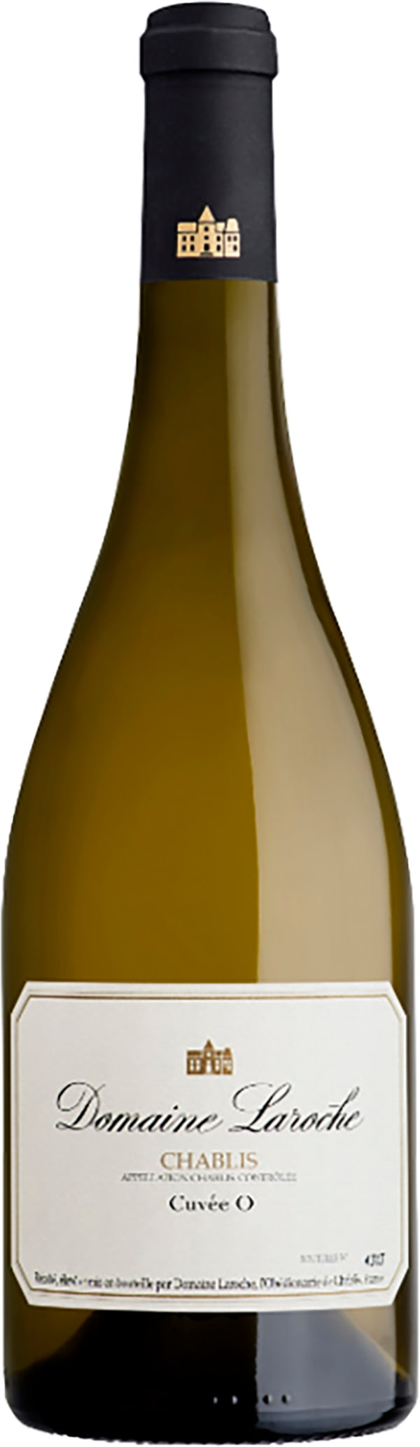 Domaine Laroche Chablis Cuvée 0 2018