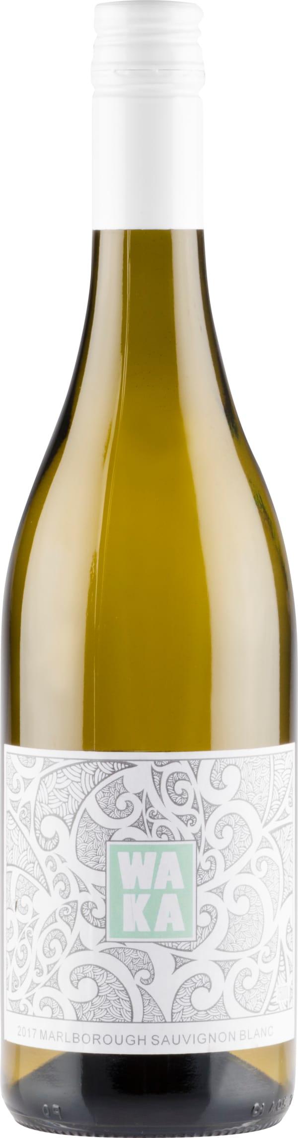 Waka Sauvignon Blanc 2017