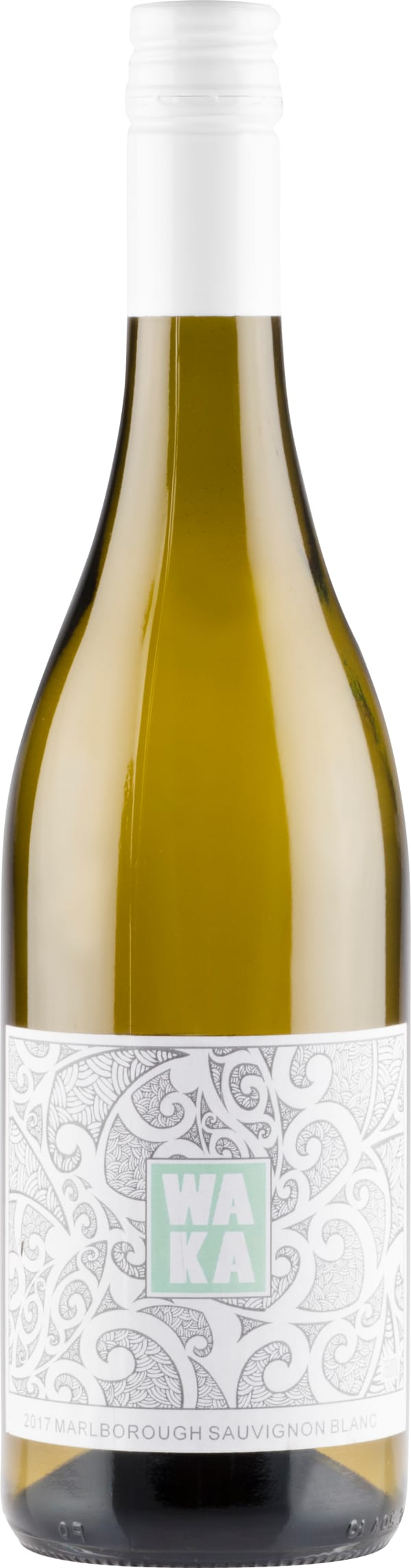Waka Sauvignon Blanc 2018