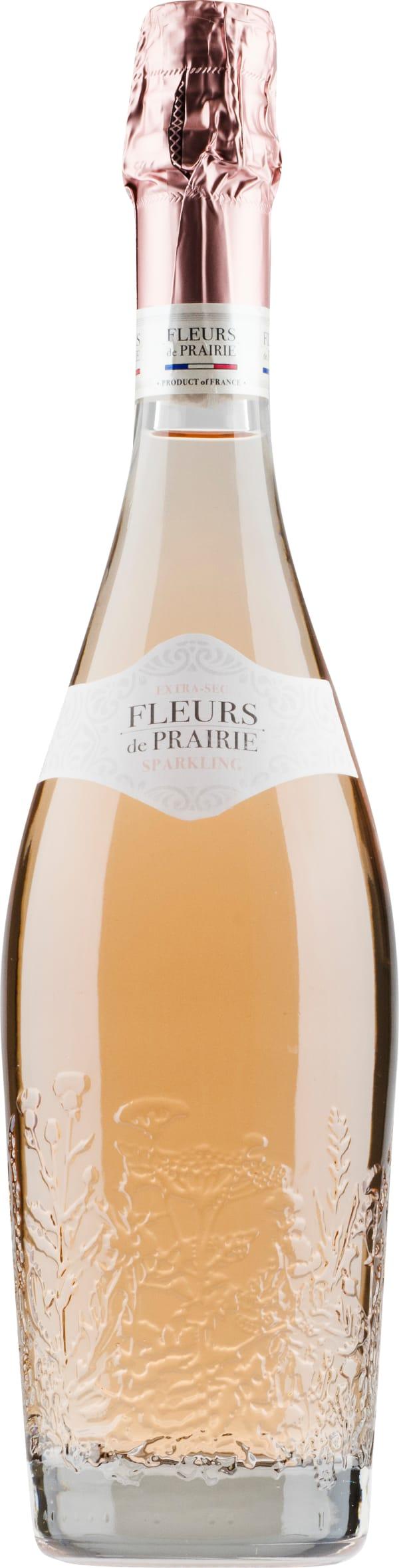 Fleurs de Prairie Sparkling Rosé Extra-Sec